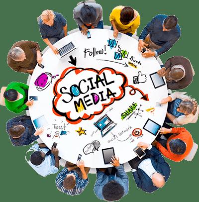 criar um site - midias sociais-min